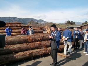20100105東郷林産物流通センター2