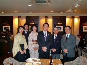 20100106宮崎和裁新年会