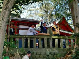20100321国富町本庄稲荷神社祭り3